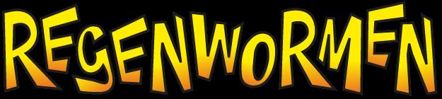 Regenwormen logo