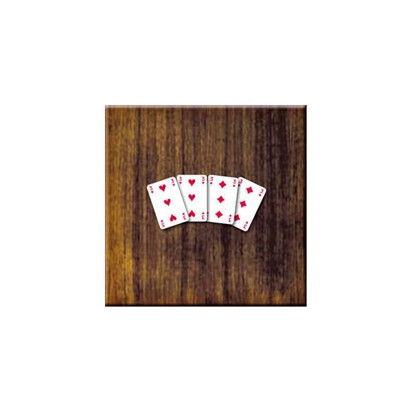 Voorbeeld Kaartspel Canastra van 999 Games